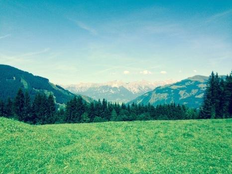 Oh Austria!