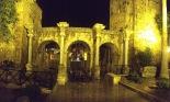 Hadrian's Gate.