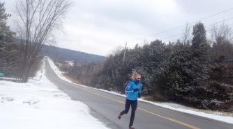 winter run 1