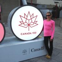 Canada celebrates 150 years!