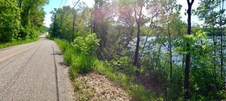 Crow Lake Road